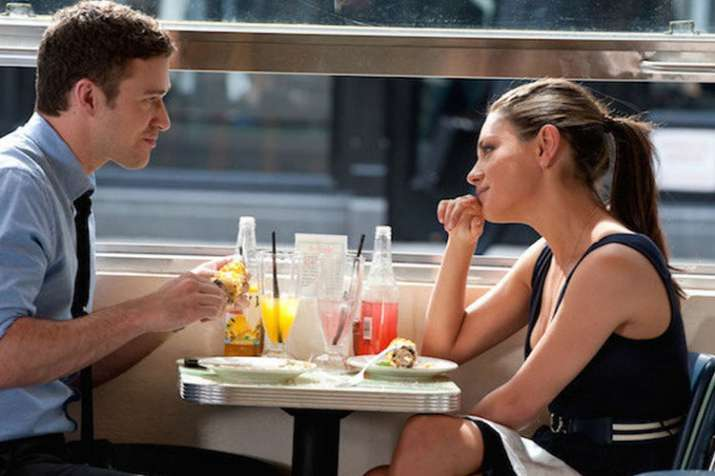 Not for love and romance but girls go on date for food research revealed food call- India TV