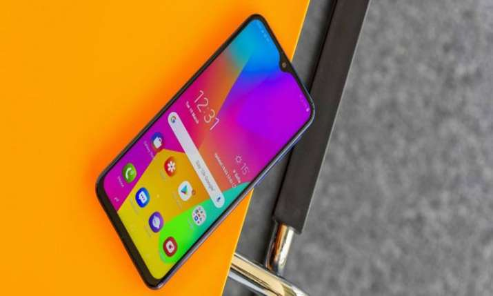 Samsung Galaxy M40 full specs revealed ahead of June 11 launch in India- India TV Paisa