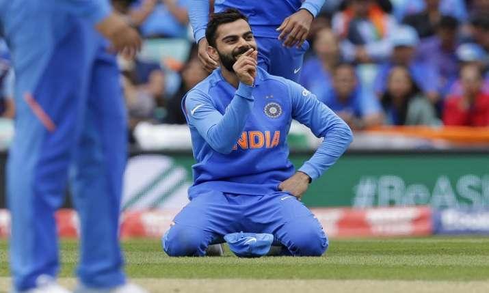 World Cup 2019: जीत के बाद बोले...- India TV
