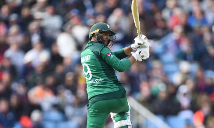 पाकिस्तान बनाम अफ़गानिस्तान लाइव मैच स्कोर, क्रिकेट लाइव स्कोर, पाकिस्तान बनाम अफ़गानिस्तान हेडिंग्ल- India TV