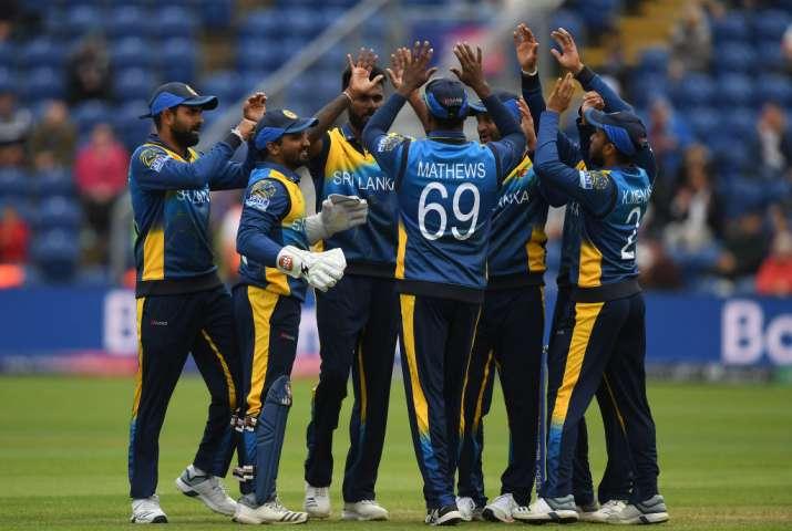 World Cup 2019: Srilanka beat afghamistan by 34 runs- India TV