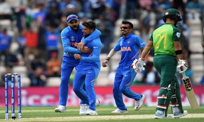 sa vs ind- India TV