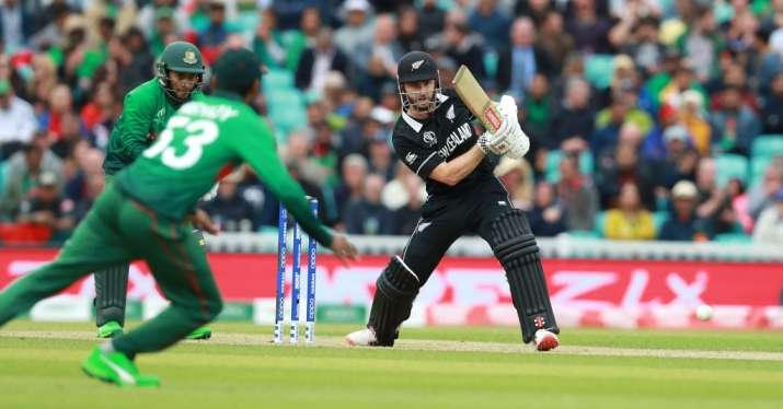 लाइव मैच स्कोर अपडेट बांग्लादेश बनाम न्यूजीलैंड, विश्व कप 2019, 9वां मैच 11 लाइव ब्लॉग मैच मैच ऑनलाइ- India TV