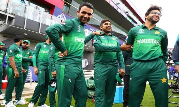 World Cup 2019: पूर्व क्रिकेटर...- India TV