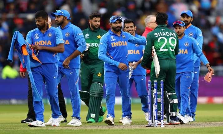 World Cup 2019: विराट कोहली की...- India TV