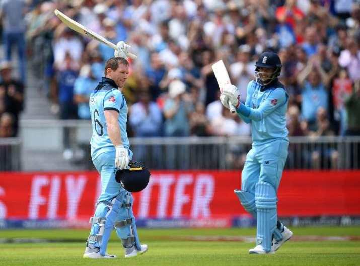 1992 का याद नहीं लेकिन 2015 से यहां तक का सफर अविश्वसनीय : इंग्लैंड कैप्टन इयोन मोर्गन- India TV