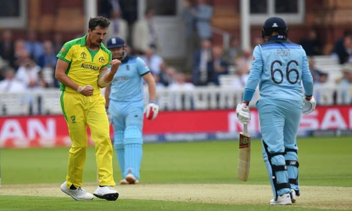 World Cup 2019: सेमीफाइनल का...- India TV
