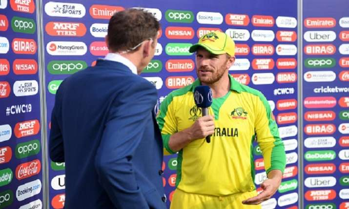 World Cup 2019: सेमीफाइनल में...- India TV