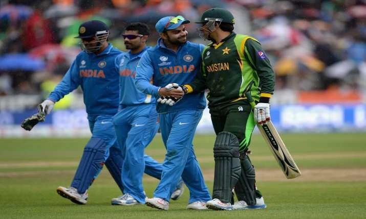 World Cup 2019: पूर्व पाक...- India TV