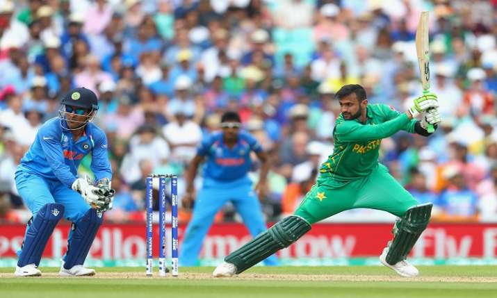 World Cup 2019: भारत-पाकिस्तान...- India TV