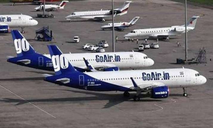 GoAir inducts 50th plane, to add one aircraft each month- India TV Paisa