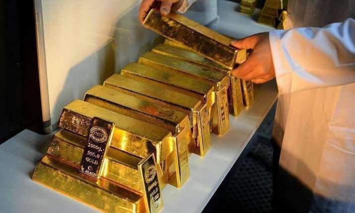 gold demand surge- India TV Paisa