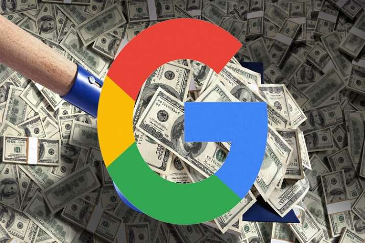Google earns 4.7 billion dollar in 2018 from news business: study- India TV Paisa