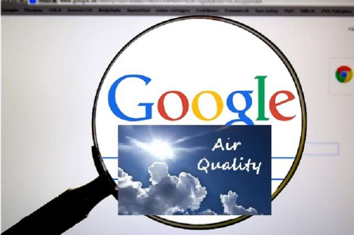 Google to share air quality findings with scientists- India TV Paisa