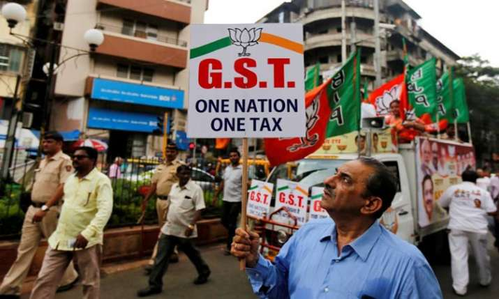 Govt to celebrate 2nd anniversary of GST on July 1- India TV Paisa