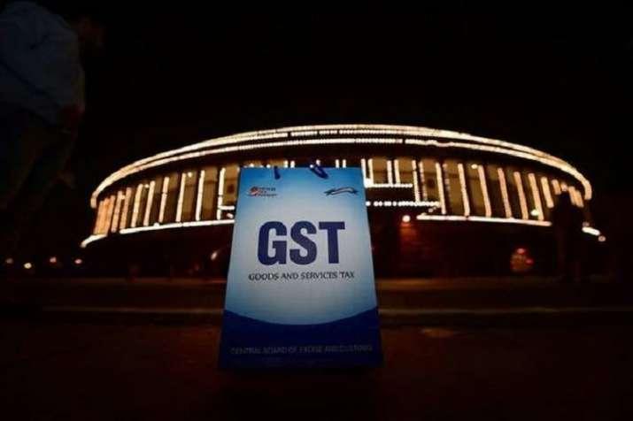 GST 2nd anniversary- India TV Paisa