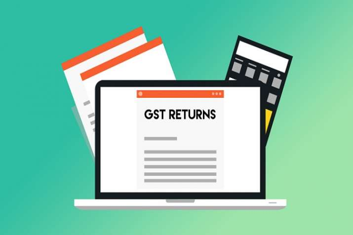 sushil modi says new gst return filing system will be simplified traders - India TV Paisa