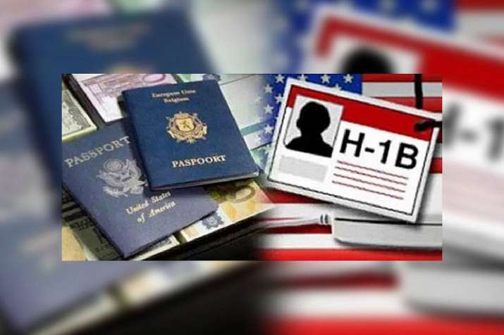 Commerce Ministry says Not received any communication on H-1B visa cap from US- India TV Paisa