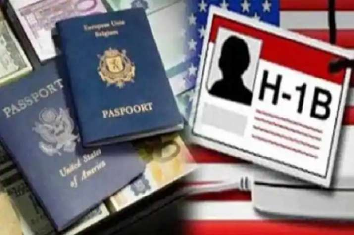 US State Department says No H-1B visa caps for data localisation- India TV Paisa
