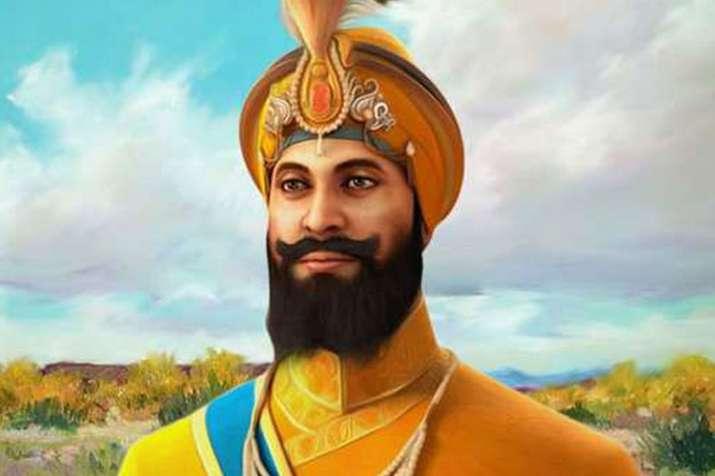 हरगोविंद सिंह जयंती- India TV
