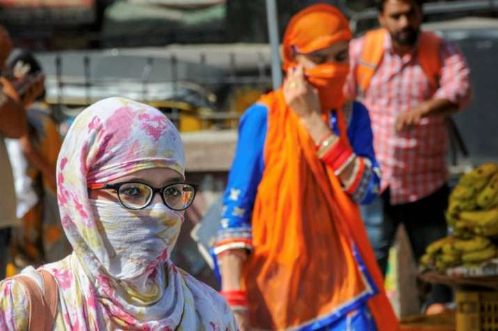 No relief from severe heat wave spell till Wednesday in North India, says IMD | PTI Representational- India TV