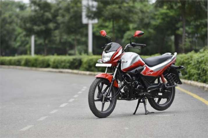 Hero MotoCorp becomes first two-wheeler manufacturer to get BS-VI Certification from iCAT for Splend- India TV Paisa
