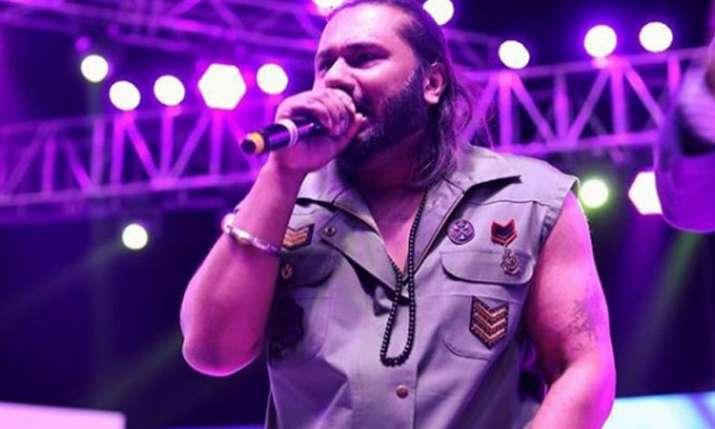यो यो हनी सिंह- India TV