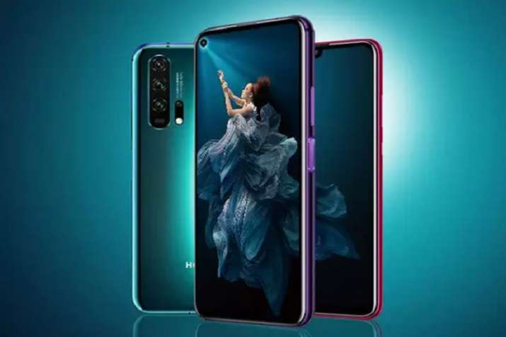 honor 20 series : honor 20, 20 pro and 20i launched in india know price features and full specificat- India TV Paisa