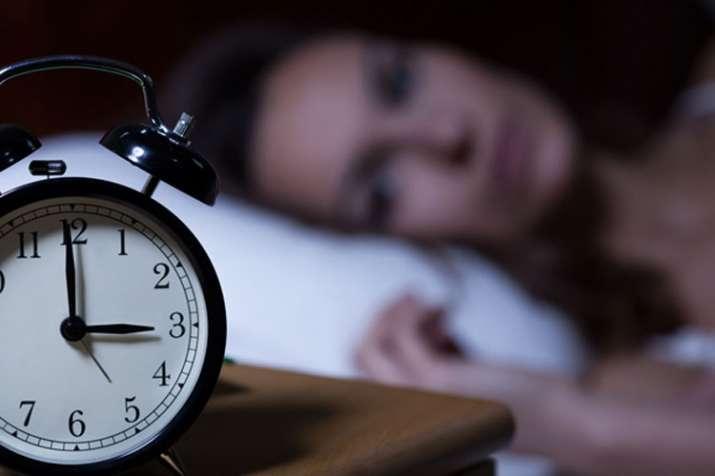 sleep disorder- India TV