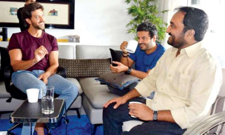 'सुपर 30'- India TV