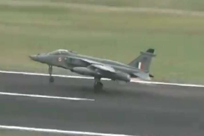 indian air force- India TV