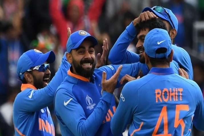 World Cup 2019: India's rain-affected matches may cost Rs 100 crore loss to insurers- India TV Paisa