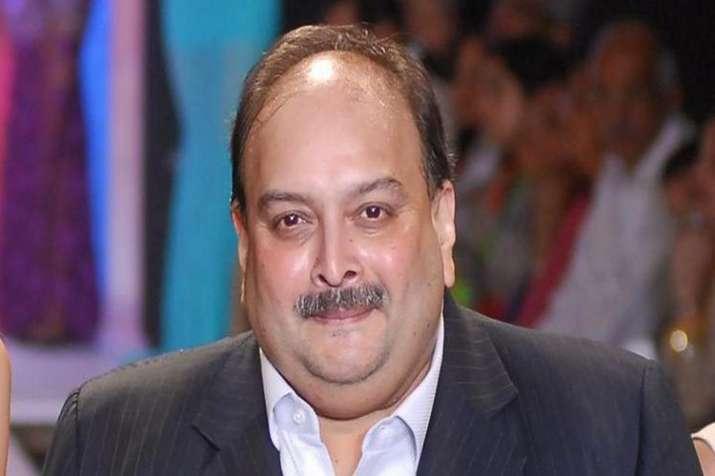 Mehul Choksi- India TV