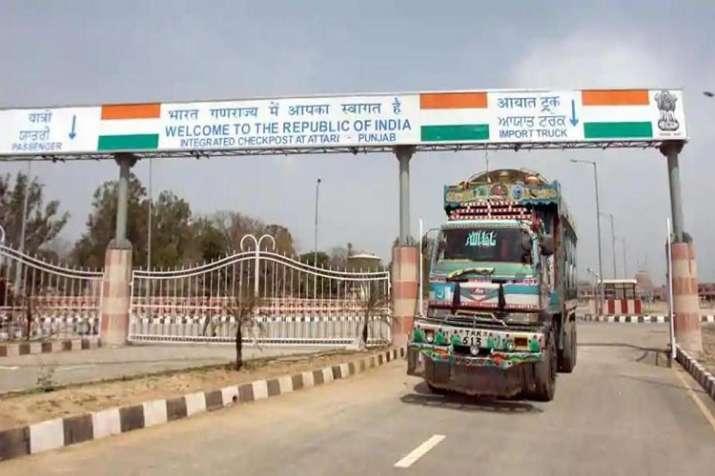 pakistani import down 92 percent as border tax hike- India TV Paisa