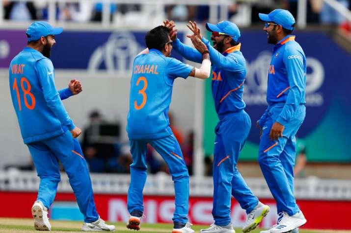 WC19 IND vs AUS Match 14: शिखर धवन का धमाकेदार शतक, भारत ने ऑस्ट्रेलिया को 36 रनों से हराया- India TV
