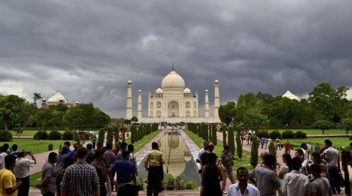 Taj Mahal- India TV