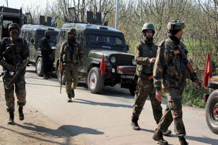 Indian Army File Photo- India TV