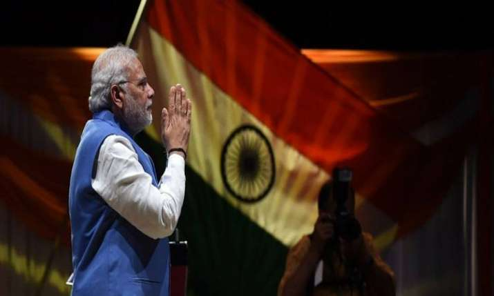 India to become 5th largest economy globally this year- India TV Paisa