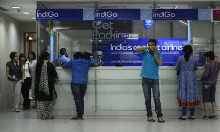 IndiGo hikes fees for cancellation and changes - India TV Paisa