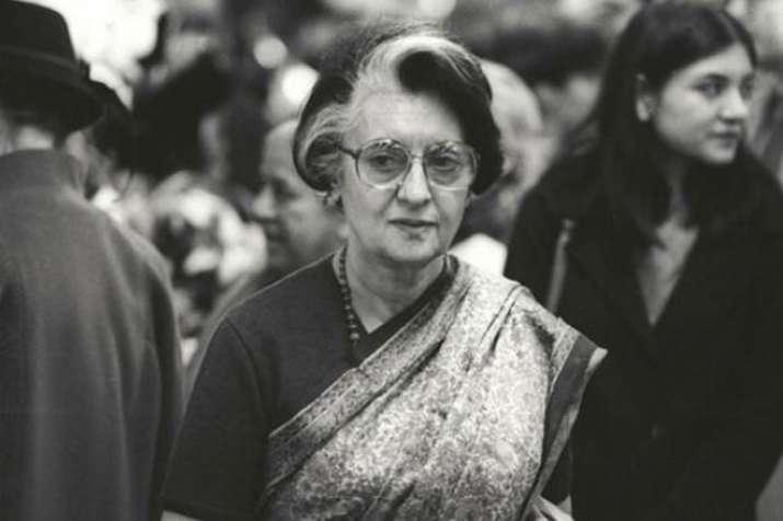Former Tamil Nadu DGP V R Lakshminarayanan who arrested Indira Gandhi passes away   Twitter- India TV