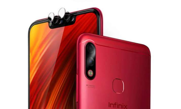Infinix's Hot 7 Pro to go on sale from June 17- India TV Paisa