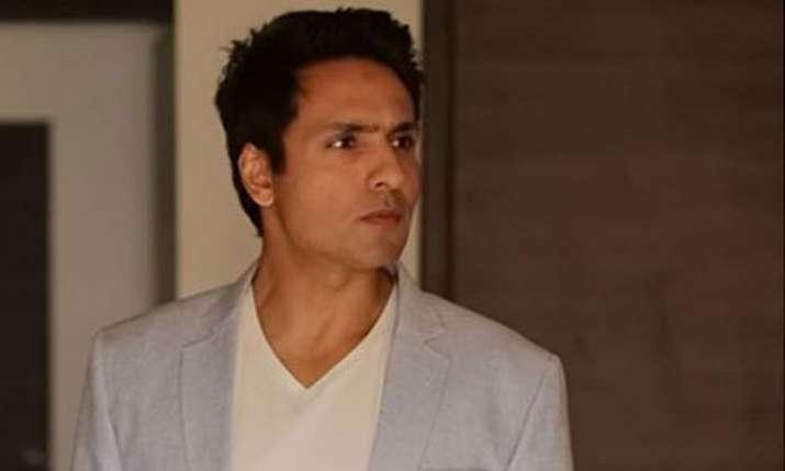 Iqbal Khan- India TV