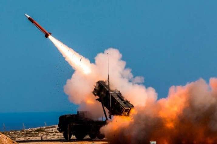 Iran says it has shot down US drone | AP Representational- India TV