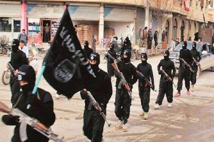 ISIS- India TV