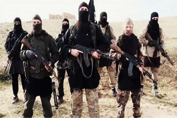 Rise of Islamic State in Afghanistan is threat to...- India TV