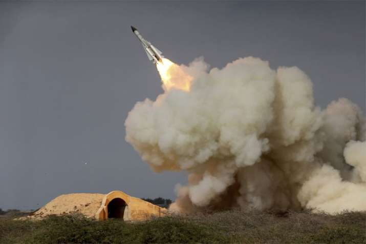 Syria says Israel fires missiles at border town in southern area- India TV
