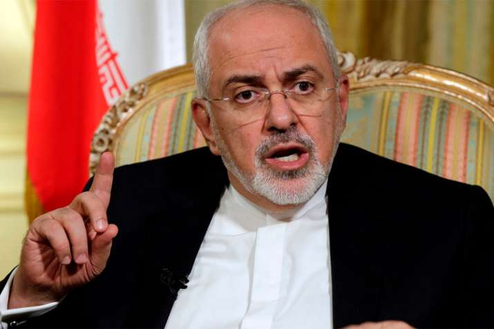 Will take drone incident to United Nations to show United Sates is lying, says Javad Zarif | AP File- India TV