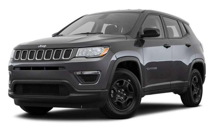 FCA India starts nationwide sale of Jeep Compass Trailhawk- India TV Paisa
