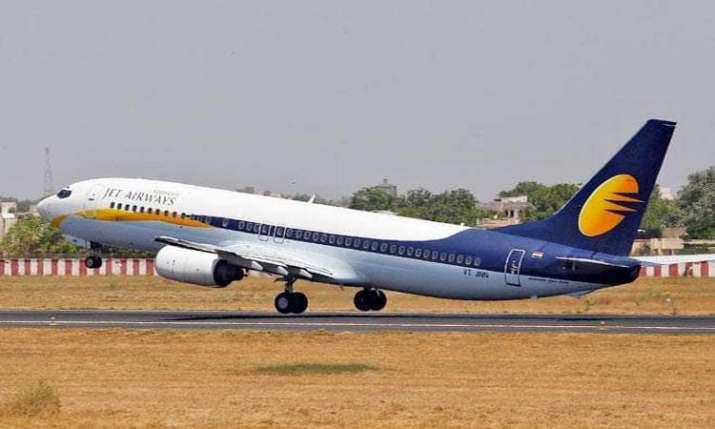 Jet Airways Employee Consortium, AdiGroup to bid for 75 per cent of airline - India TV Paisa