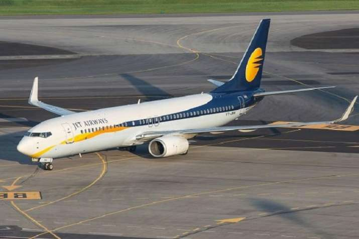 Insolvency proceedings initiated against Jet Airways- India TV Paisa